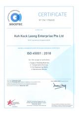 KKLE_45001 2018