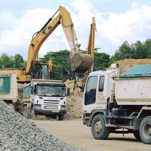 Supply Of Building Materials In Singapore